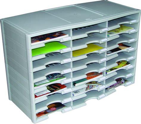 paper sorter shelves storange rack holder office home supplies organizer document sorter classroom ebay