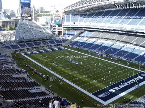 What Sections Are Covered At Centurylink Field by Centurylink Field Section 328 Seattle Seahawks