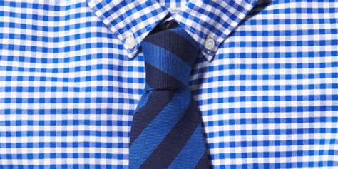 pattern energy group inc businessweek checks balances a guide to matching ties with gingham
