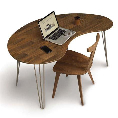Office Desk Necessities Copeland Essentials Collection 20 Sale Mid Century Modern Style