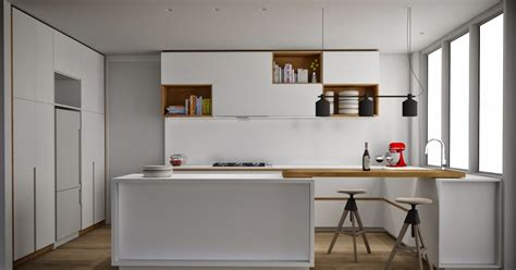defining my style kitchens minosa design defining small kitchen space with a touch