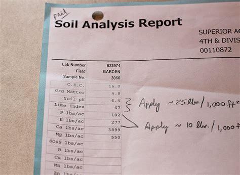 soil investigation report sle sle soil test report 28 images sle soil test report 28