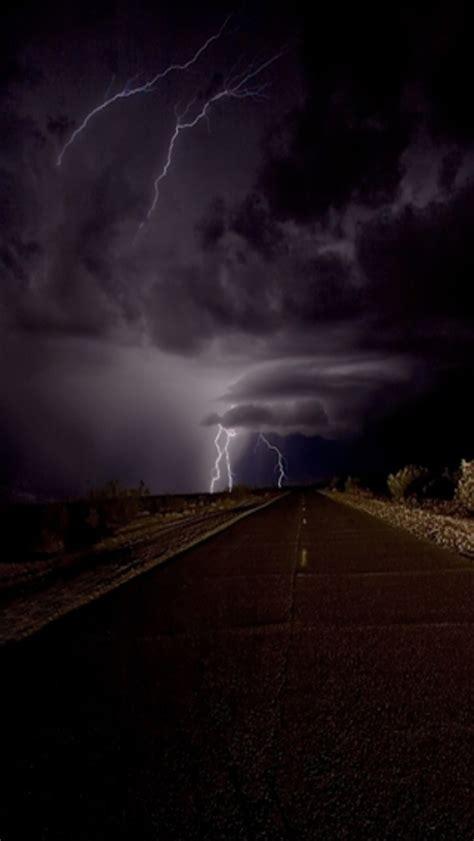 lightning wallpaper hd iphone night lightning wallpaper 640x1136 113174