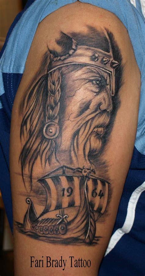 fari brady tattoo amp body piercing vikinger