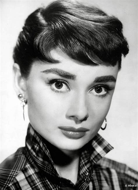 audrey hepburn hairstyles instructions 71 best images about sabrina on pinterest vintage photos