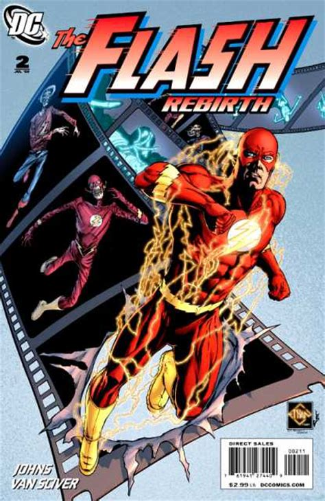 the flash vol 1 lightning strikes rebirth the flash rebirth 1 lightning strikes issue