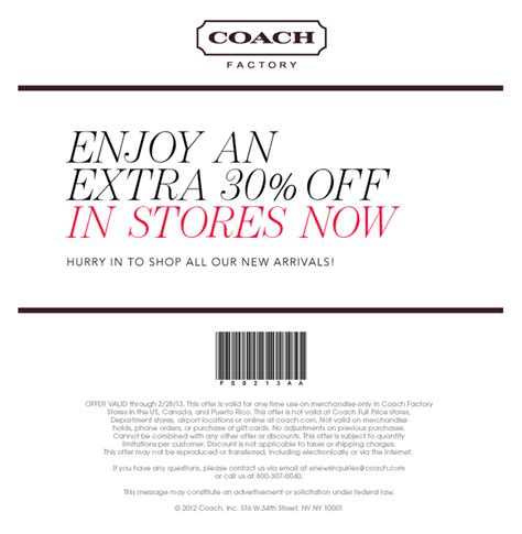 couch outlet coupon small handbags coach factory promo code