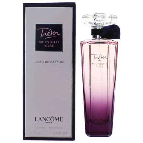 Lancome Tresor Midnight Perfume tresor midnight lancome prices perfumemaster org