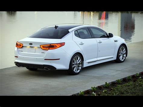 Kia Optima 13 Kia Optima 2015 Car Picture 13 Of 86 Diesel Station