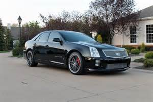 Cadillac Sts V Cadillac Sts V For Sale