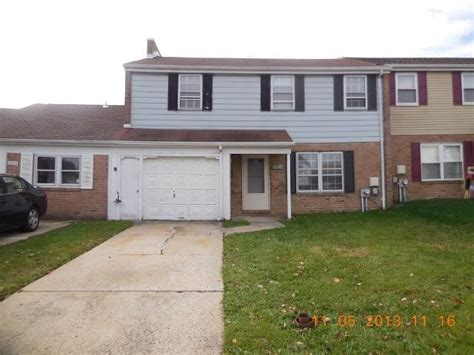 2456 brandon ct bensalem pa 19020 foreclosed home