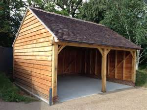 Timber Car Ports by 1000 Images About Timber Framed Carports On