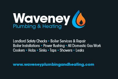 Plumbing And Heating Business Cards by Business Cards Dune