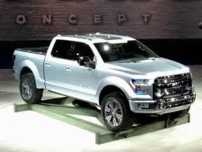 2015 Ford F 150 Atlas Ford Atlas Concept Hints At 2015 F 150 Detroit 2013