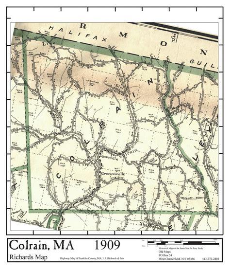 imágenes maps más colrain historical maps