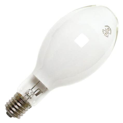 philips 248427 h33gl 400 dx mercury vapor light bulb
