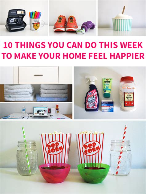 editor s picks 10 things to make you happier
