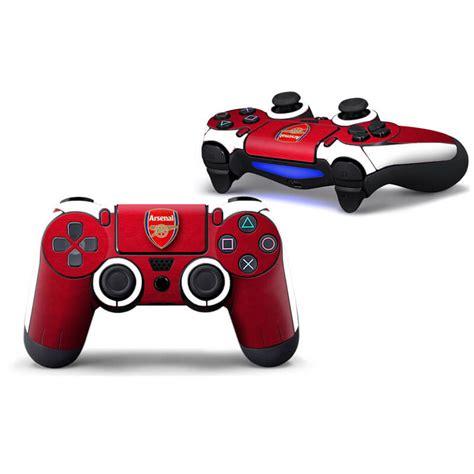 arsenal xbox controller skin arsenal design ps4 controller skin gamesgratisthuis nl