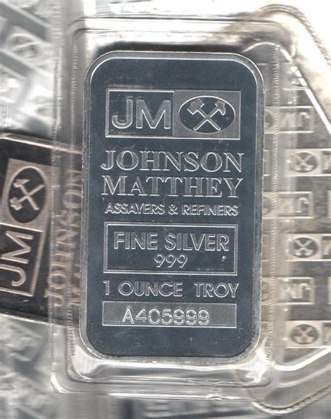 1 Ounce Silver Bar Size by Bars And Silver Rounds 1 Oz Solid Silver One Troy Ounce