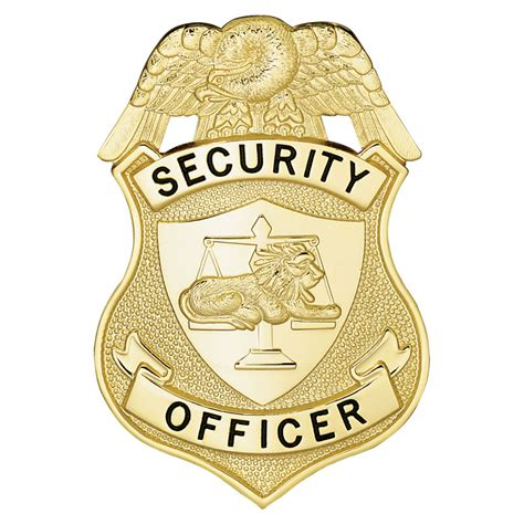 security badge template the gallery for gt security officer badge template