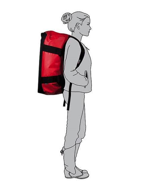 duffle bag backpack straps barrel large travel duffel bag with