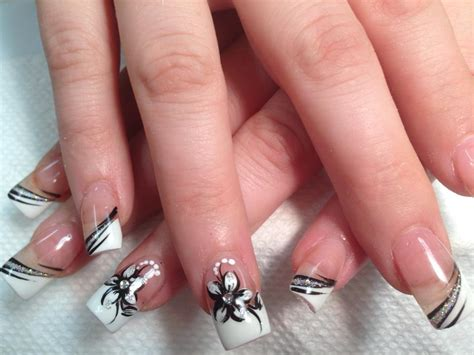nail best designs evening nail designs by top nails