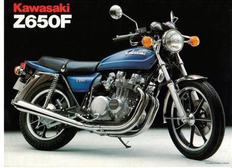 Werbung Kawasaki Motorrad by 173 Besten Kawasaki Zetts Bilder Auf