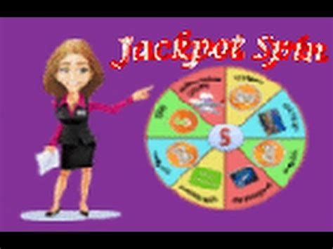 Play N Win Money - spin to win prize wheel game marketing interactive to doovi