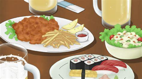 Anime Food by Animu Food