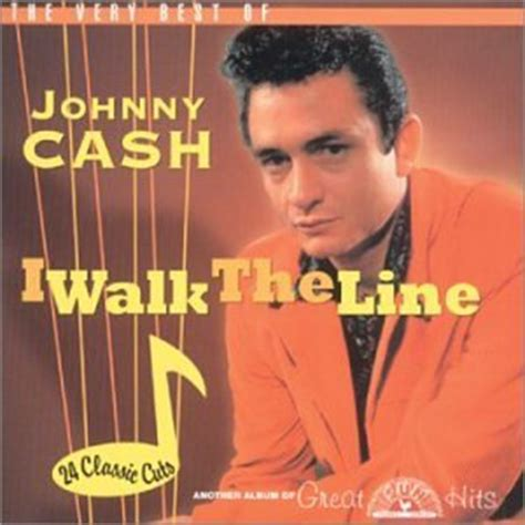 I Walk The Line 2 by I M Like When I Walk The Line And To Rg