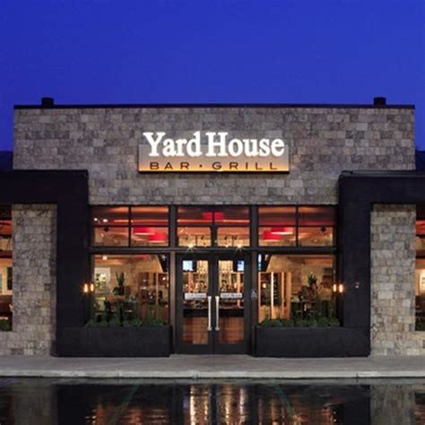 yard house meridian yard house restaurant signs new lease at the village at meridian the village at meridian