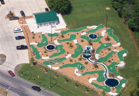 design your dream mini golf course angles lesson design your dream mini golf course
