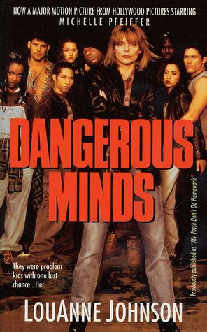 unsafe mind books dangerous minds quotes quotesgram