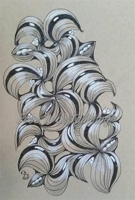 zentangle pattern enyshou 51 b 228 sta bilderna om enyshou zander scena p 229 pinterest