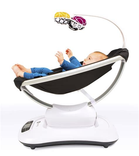 mamaroo baby swing reviews 4moms mamaroo 4 baby swing classic black