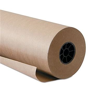 Brown Craft Paper Rolls - brown kraft paper packing wrapping rolls
