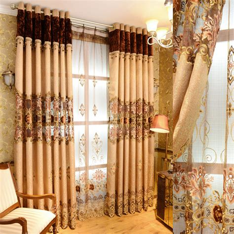 elegant bedroom curtains 2016 new curtains for dining living bedroom room elegant