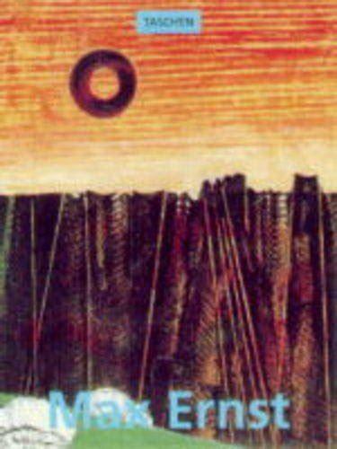 libro max ernst 1891 1976 libro max ernst 1891 1976 di ulrich bischoff urlich bischoff max ernst