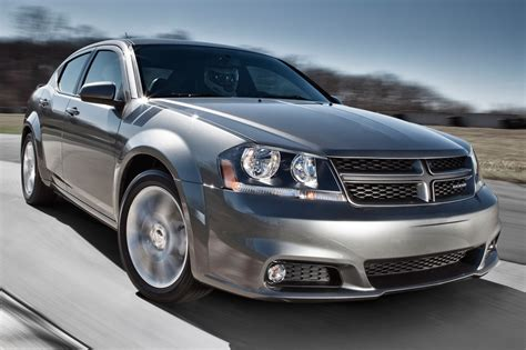 2015 Dodge Avenger Ny Review Manhattan Jeep Chrysler Chrysler Debuts 2012 Dodge Avenger R T And 300 Lifestyle