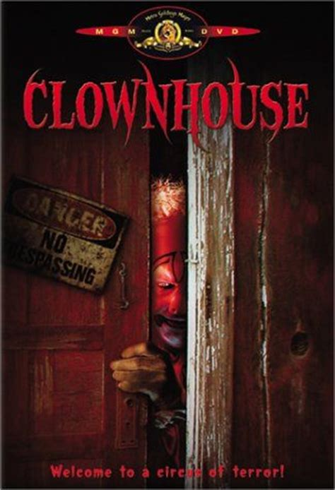 clown house clownhouse 1989 on collectorz com core movies