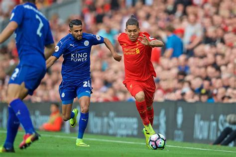 Leicester Records Leicester City Vs Liverpool Key Players Danger Spots And The Tactical Battles