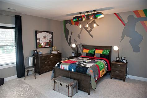 Skateboard Bedroom Furniture Beautiful Areas That Make Use Of The Of Edison Bulbs Best Of Interior Design