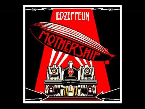 8 bit led zeppelin mothership