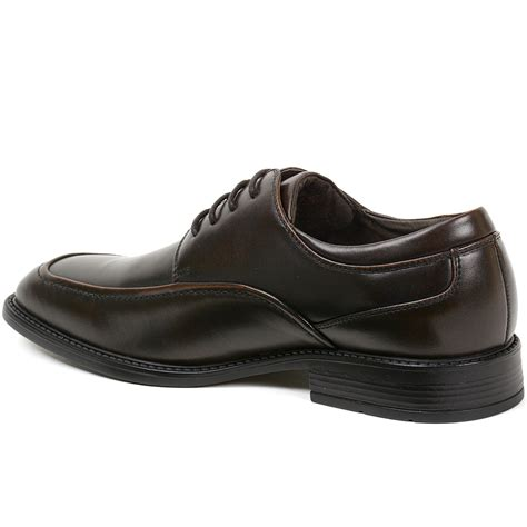 mens oxford loafers alpine swiss claro mens oxfords dress shoes lace up