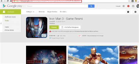 cara mod game lewat pc cara mudah download aplikasi android di play store melalui