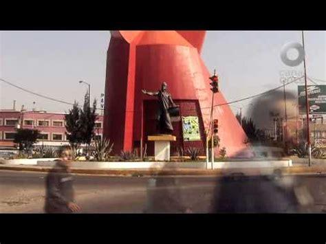 aglomeraciones urbanas youtube la ciudad de m 233 xico en el tiempo ciudad neza youtube