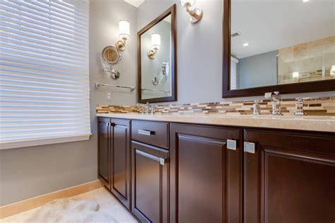 Kona Kitchen And Bath by Transitional Maple Kona Bathroom Transitional Bathroom