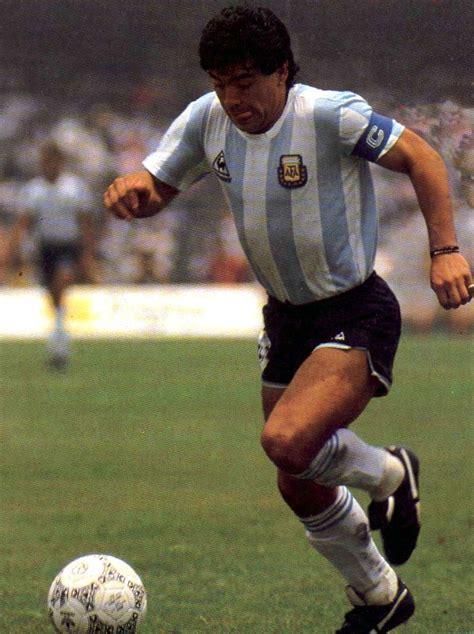 maradona stars  sports