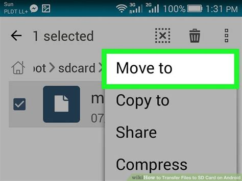android move files to sd card how to copy file from asset sd card in android infocard co