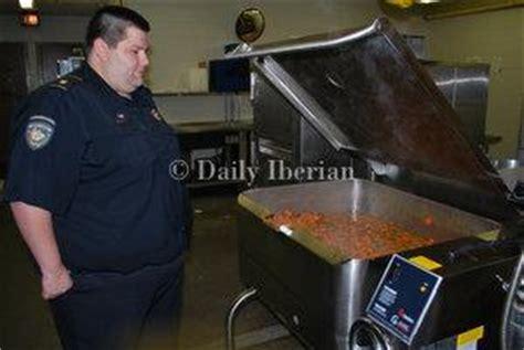Iberia Parish Arrest Records Inmates Get Food Local News Stories Iberianet